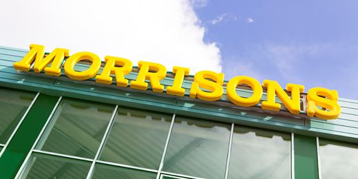 FTSE hits fresh high as Morrisons delivers cheer