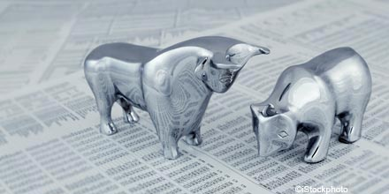 Global equity rout: how to play the battered bear markets