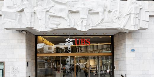 UBS WM appoints director and head of Zurich region
