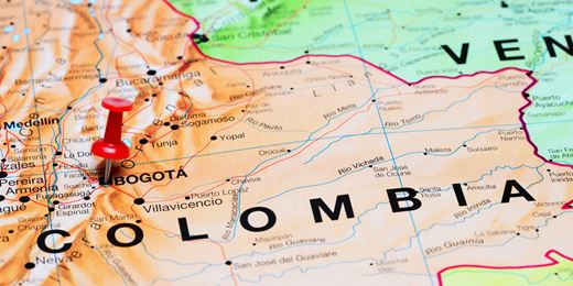 Pimco expands Colombia fund offering