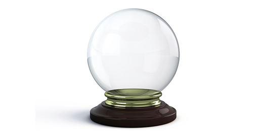 L'angolo del consulente - Non  do più  molta importanza alle previsioni