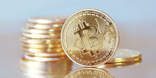 BlackRock opens two funds to bitcoin investments