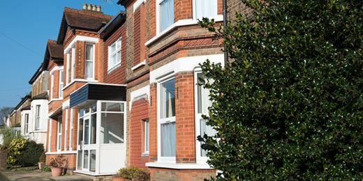 Civitas and GCP rattled by troubled housing association