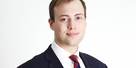 The next generation: Stephen Quick, Rathbones