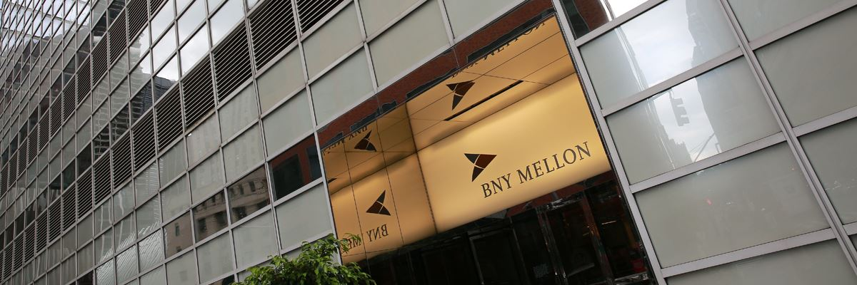BNY Mellon IM distribution exec exits | Citywire