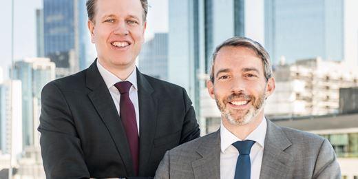 Nach Abgang von Born und Kraus: Allianz GI ernennt Nachfolger