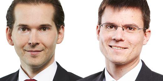 Feri-Duo sammelt über €2 Milliarden in Vola-Strategien