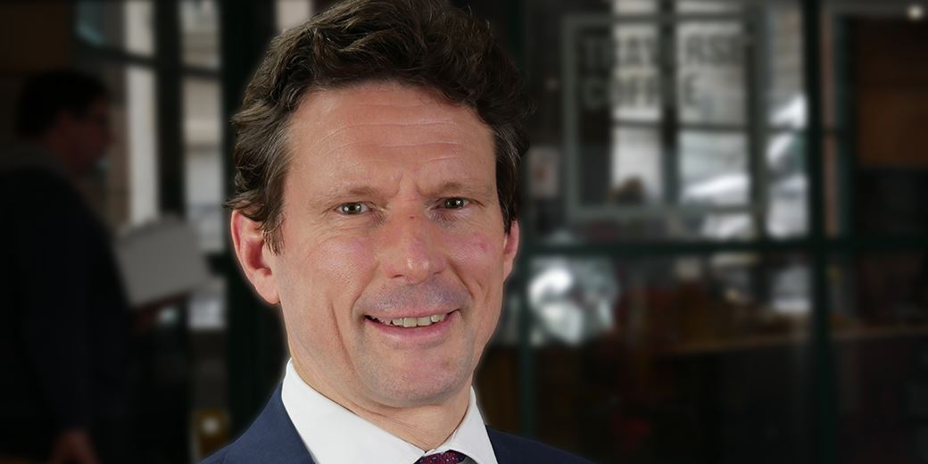 Martin Currie CEO handed top EMEA role as Franklin-Legg deal nears close