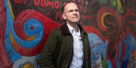 Im Portrait: Uwe Günther von der Berlin Portfolio Management