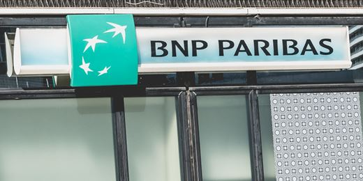 BNP Paribas WM confirms senior Asia appointment