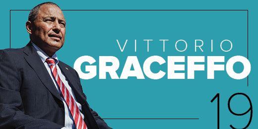 Vittorio Graceffo (Sofia Gp), il coraggio di cambiare