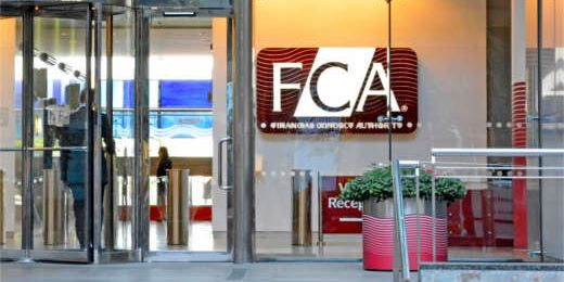 Wealth managers brought into FCA platform market study