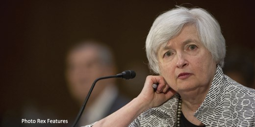 Waiting for Yellen: Why US interest rates are lingering near zero