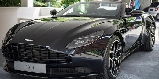 Bond Backers Buckle Up For Planned Aston Martin Ipo Citywire