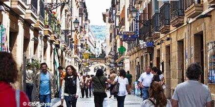Spain's stock market chaos a 'necessary adjustment'