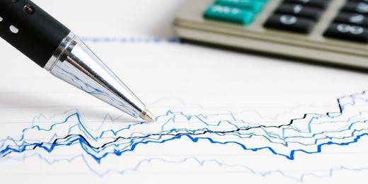 BVI: Aktienfonds verzeichnen höchste Netto-Mittelabflüsse
