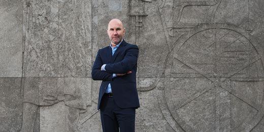 Michael Stegmüller von Performance IMC im Portrait