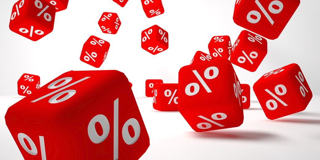 Should we fear a major credit accident?