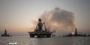 BP faces £2.8bn criminal penalty for Deepwater spill