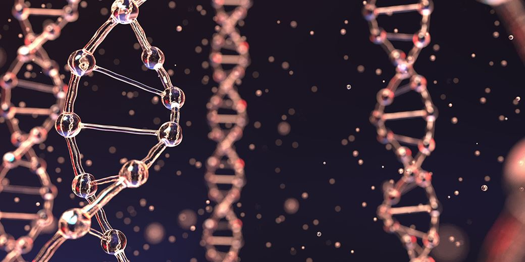 Geniuses: How Covid-19 pushed innovative thinking about genetics