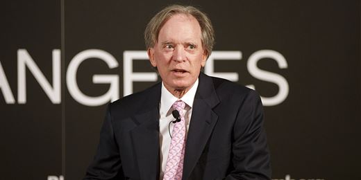 Bond giant Bill Gross to retire from fund management