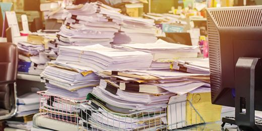 Adviser Workshop: How to make your business paperless