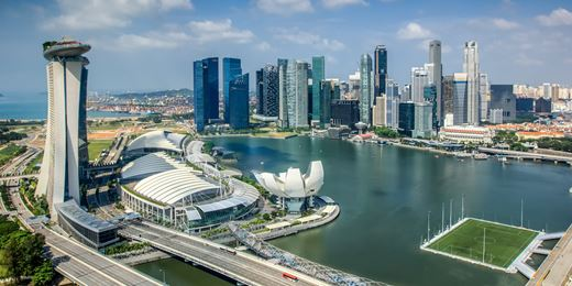 Savills IM names new director for Singapore