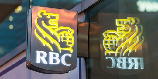 RBC WM creates new blockchain role