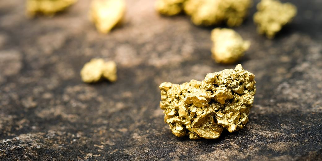 Is gold headed for $3,000 per ounce?