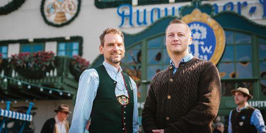 Wie Tilo Marotz und Patrick Schultz für Donner & Reuschel Fonds selektieren