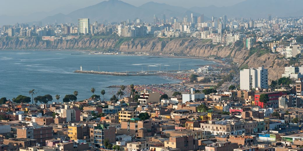Peru taps global capital markets but local depth remains key issue -  Citywire