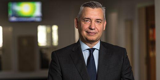 Im Portrait: DWPT-Gründer Marcel van Leeuwen