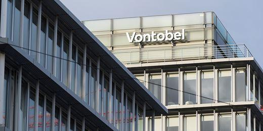 Bank Vontobel executive committee member dies