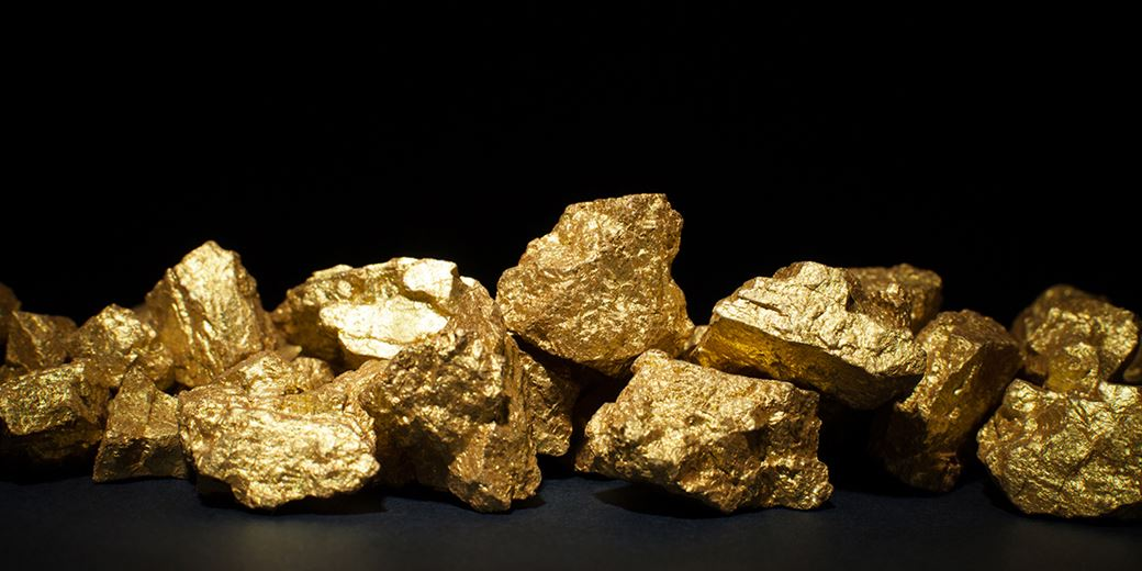 Goldminenfonds