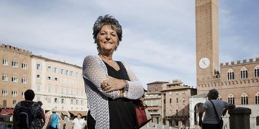 Citywire community - La consulenza finanziaria in Toscana secondo Marina Magni (Widiba)