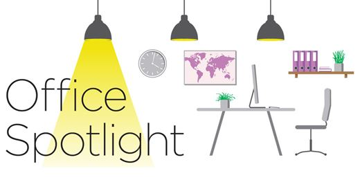 Office Spotlight: TAMAC, Salisbury
