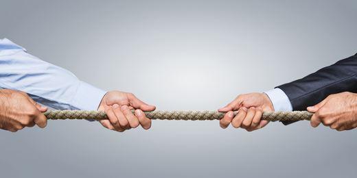 Warum die Diskussion um den Handelskrieg weniger wirkt als die Angst davor selbst