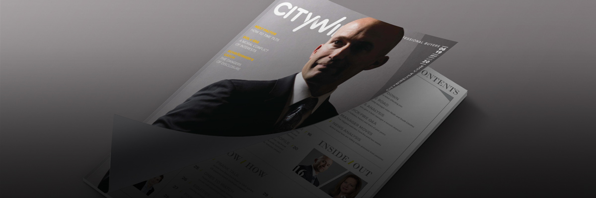 Citywire Magazines