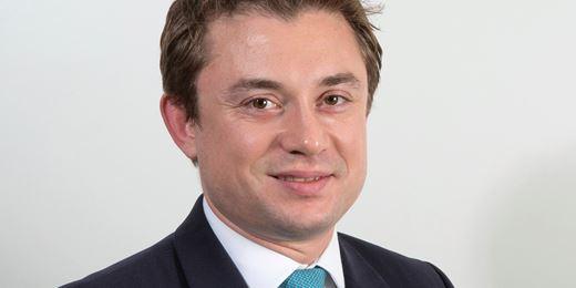 My asset allocation: Kasim Zafar of EQ Investors
