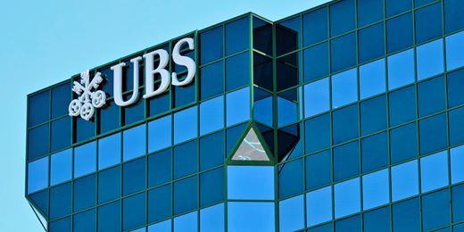 Ubs, il wealth management traina l'utile del terzo trimestre