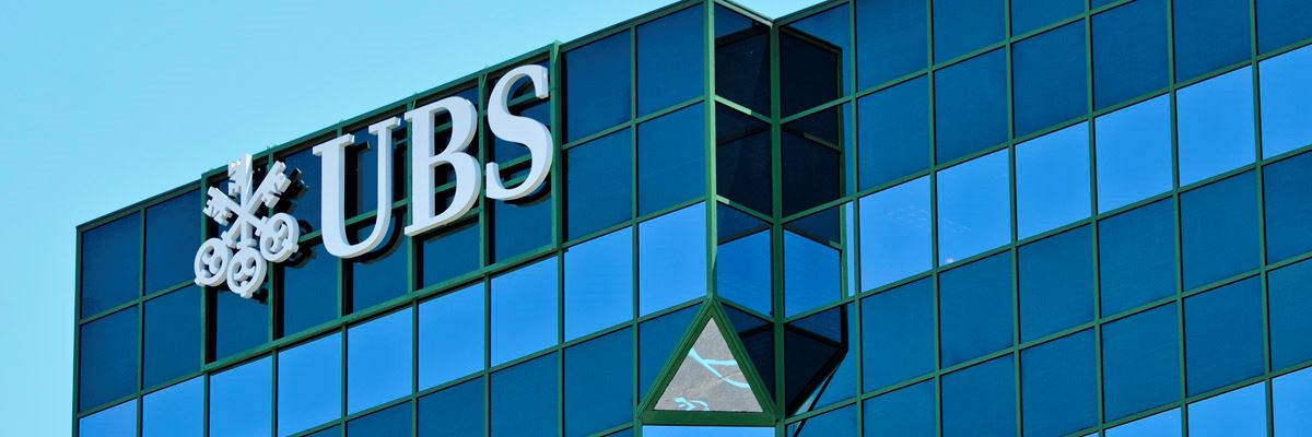 UBS follows Morgan Stanley in leaving broker protocol | Citywire
