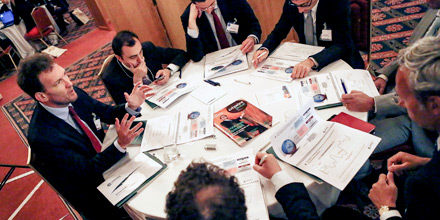 Citywire Milan 2015: an exclusive new fund selector event