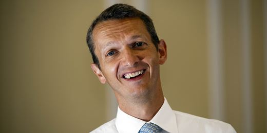 Haldane should have lost job for pension comment, says SocGen's Edwards