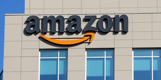 Miners drive FTSE higher as Amazon dents insurers