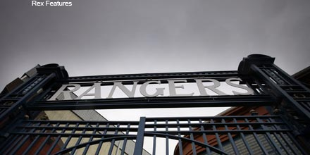 Rangers loses £47m HMRC tax battle