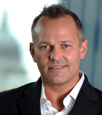 Dickie Hodges to join Nomura Asset Management
