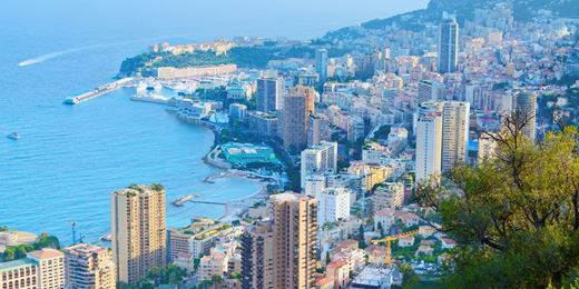 Kames rates chief quits to join Monaco family office