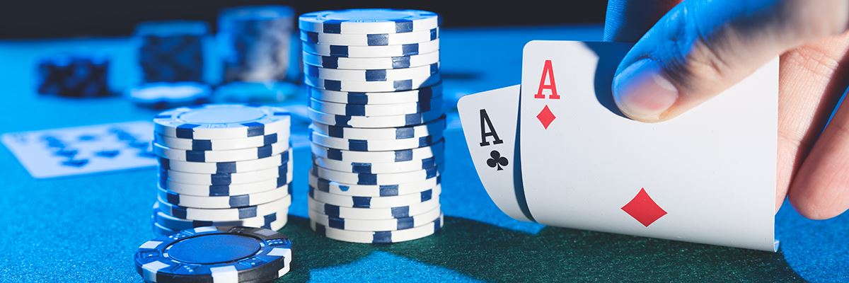 Wanna bet? Why traders play 'lottery' stocks | Citywire