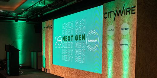 Next Generation Forum: all the pics from our London event