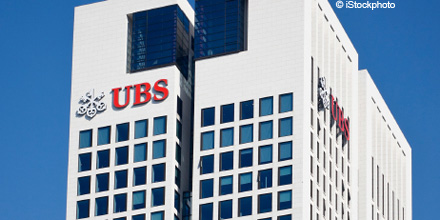 UBS could face $1bn fine for Libor rigging